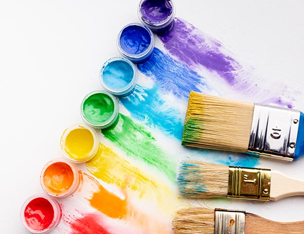 Art Website Design Package