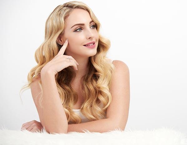 Beauty Studio Website Design Package