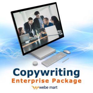 Copywriting Enterprise Package