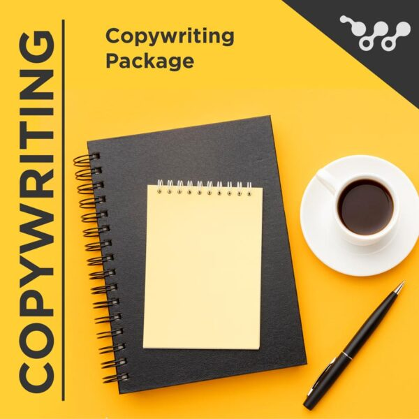 Copywriting Package