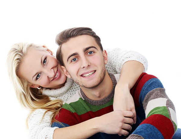 Dating Website Design Package