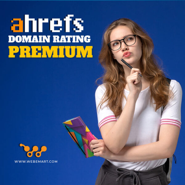 Increase Your Website Domain Rating Ahrefs
