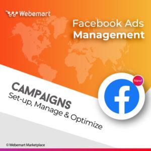 Facebook Ad Management