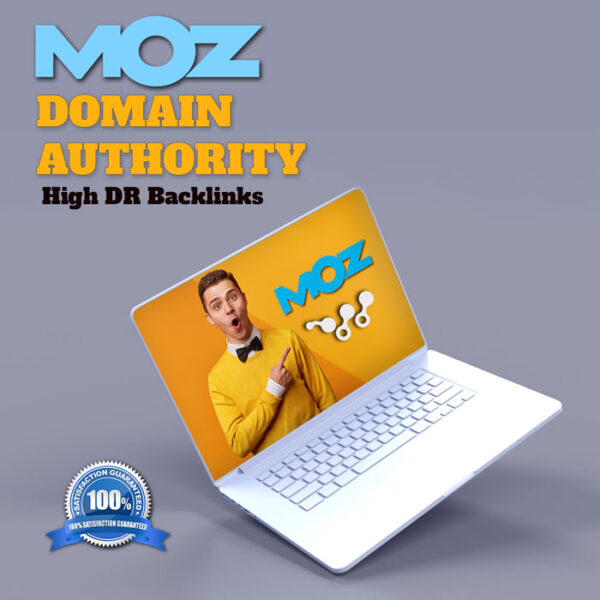 Increase Your Website Domain Authority MOZ