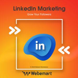 Best LinkedIn High Quality Followers
