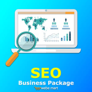 SEO Business Package Webemart Marketplace