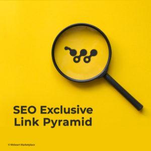 SEO Exclusive Link Pyramid