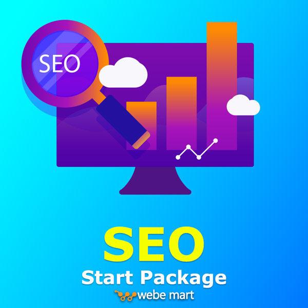 SEO Starter Package Webemart Marketplace