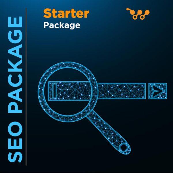 SEO Starter Package