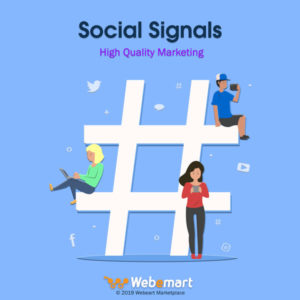 HQ SEO Social Signals for Super Fast Google Rank