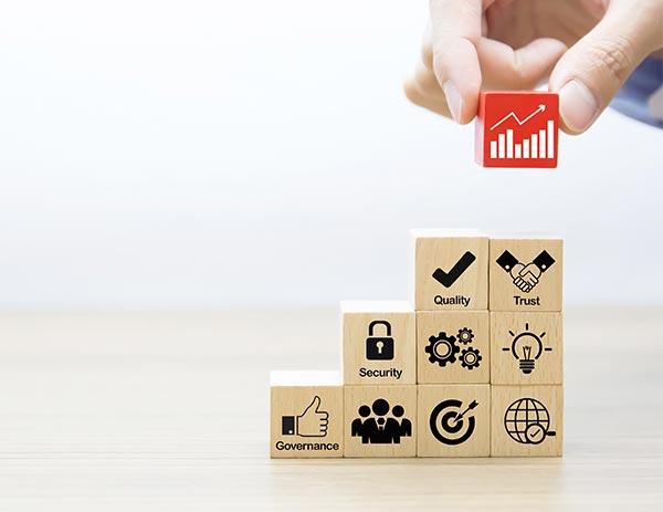 Startup Website Design Package