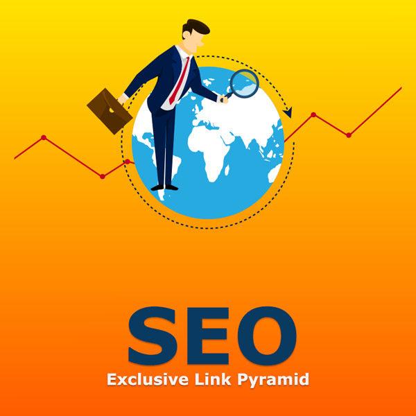 SEO Exclusive Link Pyramid Webemart Marketplace