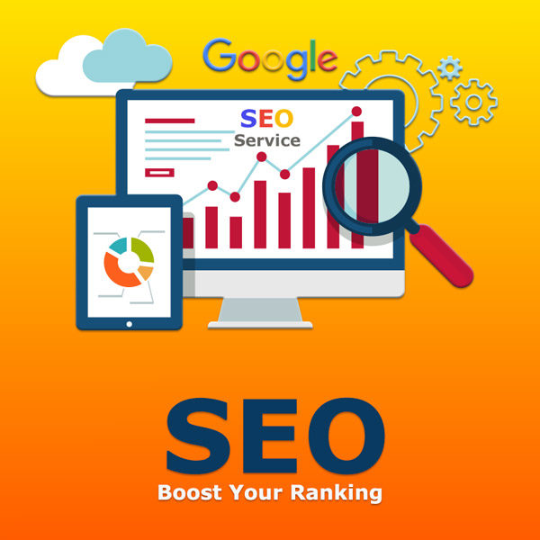 SEO Boost Your Ranking Webemart Marketplace