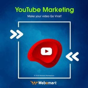 Rank YouTube Videos with Premium SEO