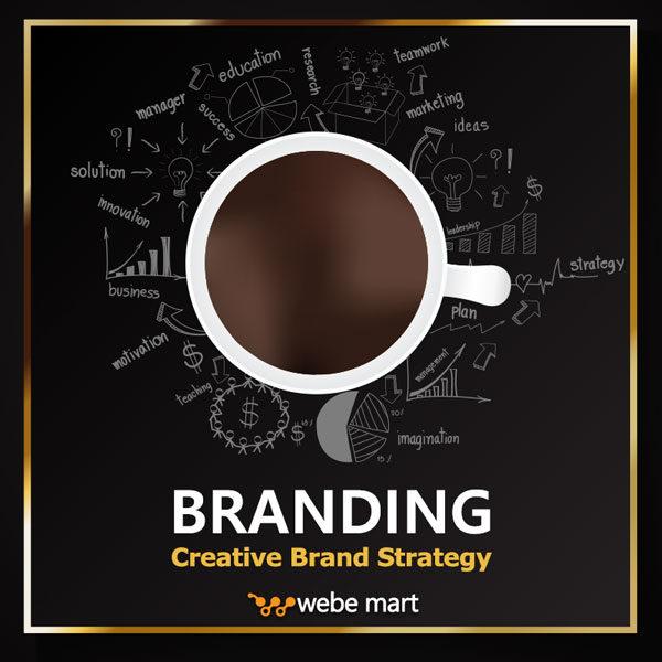 Business Branding Identity Design Webemart Marketplace