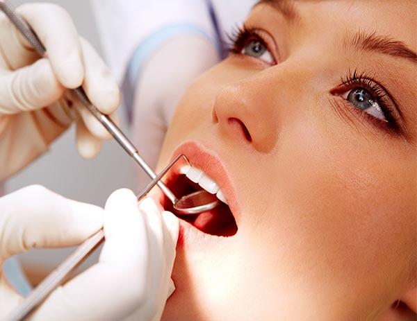 dental clinic gallery